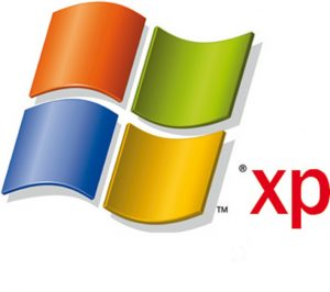 windows xp dice adios