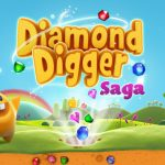 Descargar Diamond Digger Saga